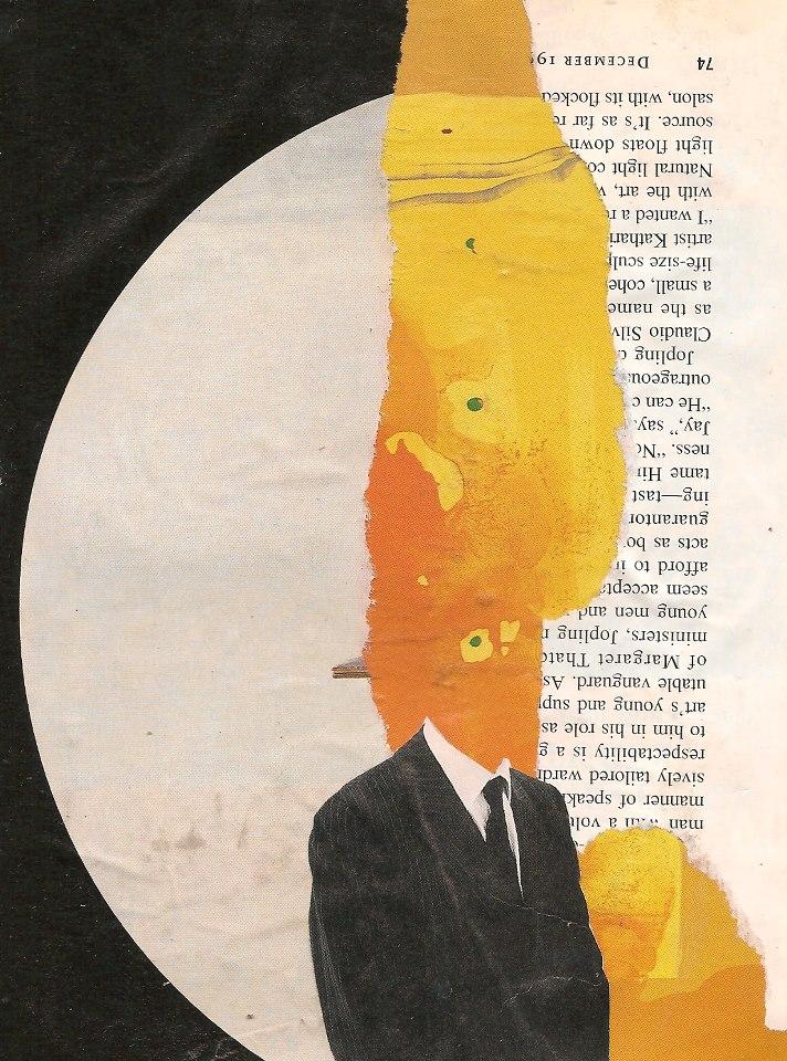 Orange Man - Josh Lopez