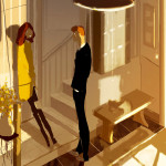 Small Talk by Pascal Campion
