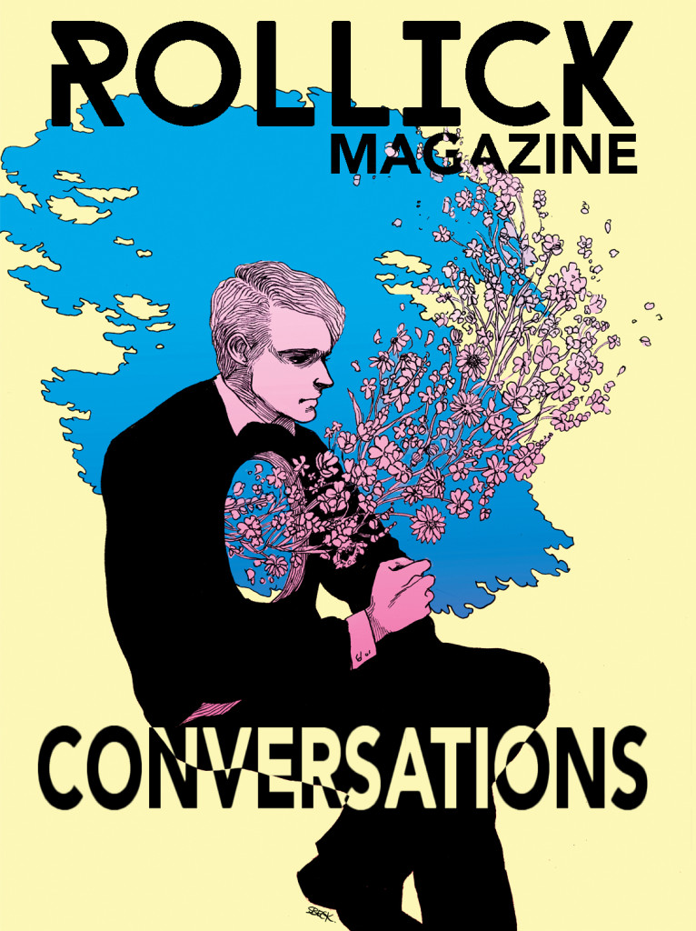 RollickMag_Conversations_Issue4